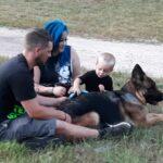 JOHN & FAMILY MEETING LIBERTY